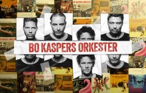 BO KASPERS ORKESTER till Lysekil @ Lysekil | Västra Götalands län | Sverige