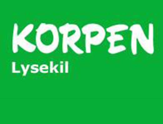 Dagens KORPEN
